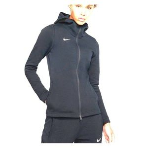 Nike dri-fit showtime- women's hoody